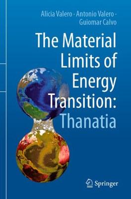 The material limits Thanatia