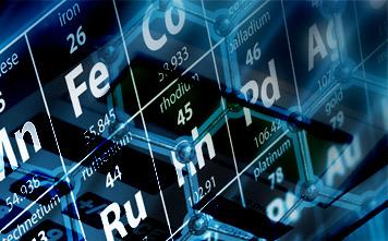 Chemical Exergy calculator